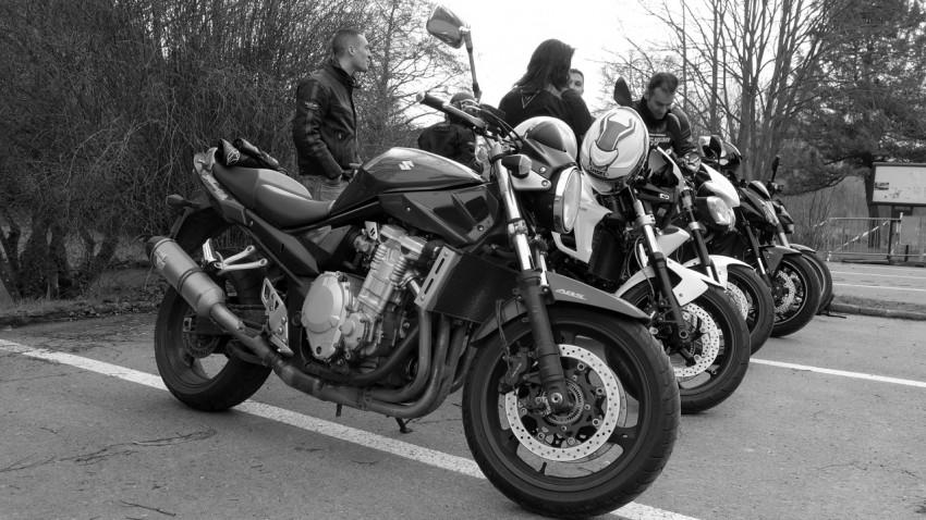 rando moto au départ de Rennes