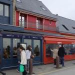 Breizh Café de Cancale