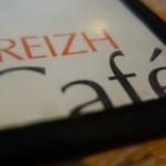 Breizh Café et Sushi à Cancale