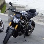 laver sa moto avec Vulcanet
