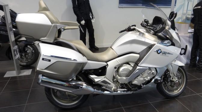 K 1600 GTL exécutive
