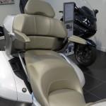 grand confort BMW K1600GTL EXECUTIVE