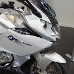moto bmw Rennes pas cher : K16GT et K16GTL