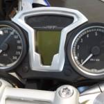 tableau de bord du BMW 90 T