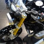 bmw moto à rennes : nine t