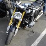 moto Boxer Passion Rennes : Nine T