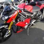 S1000R pas cher à Rennes : Boxer Moto Passion