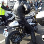 moto BMW pas cher à Rennes