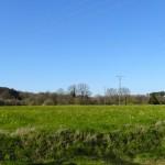 Bretagne et sa campagne verte