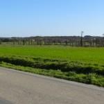 route départementale à Rennes