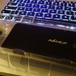 14,90€ Avanca Powerbar 5000 pas cher
