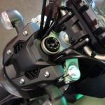 Tête de fourche Yamaha MT 07