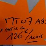 prix MT 07 avec ABS