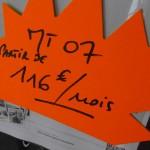prix de la MT 07 Yamaha Rennes