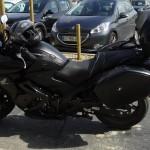 Honda CB 1000 F