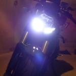 LED Ducati