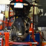 ducati streetfighter en Bridgestone S20 evo