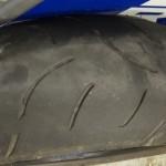 Dunlop qualifer 2 : de la merde en barre sur Ducati