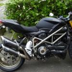 Dafy moto Rennes : idéal pour les pneus sur Ducati