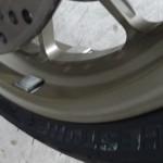 équilibrage de qualité chez Dafy Moto Rennes
