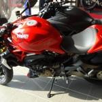 moto en concession Ducati à Laval