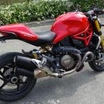 Ducati Mostro 1200 S