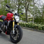 Ducati Monster 12 S chez City Bike