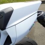 capot de selle Ducati Panigale 899