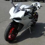 Ducati Laval : moto sportive Italienne