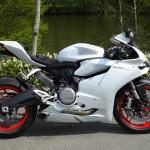 Ducati Laval : essai moto Ducati