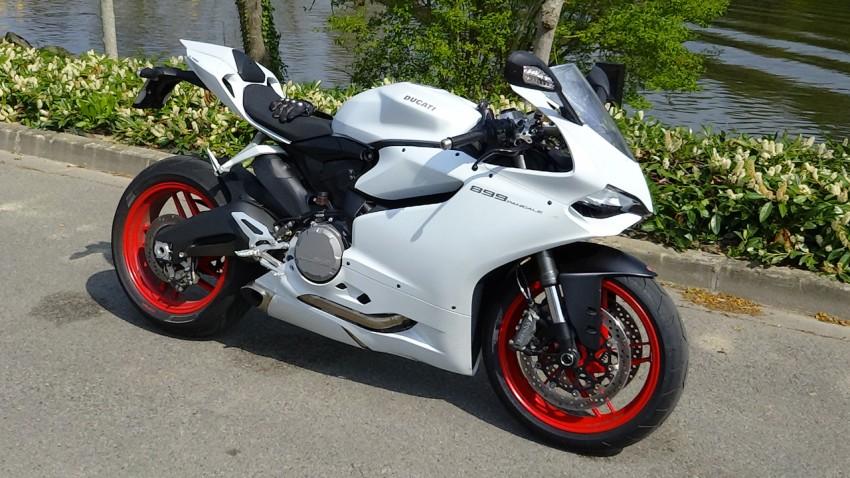 Ducati City Bike Laval