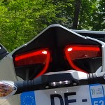 feux arrière 899 Panigale Ducati
