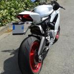 moto sportive Ducati 899