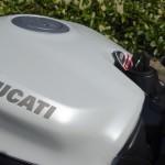 réservoir Ducati 899