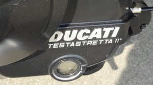 moteur Ducati 821 Hypermotard