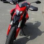Moto idéal pour jeune permis A2