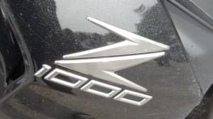 logo Z1000 2014