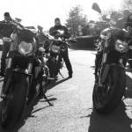 Ducati Rennes, les plus belles motos
