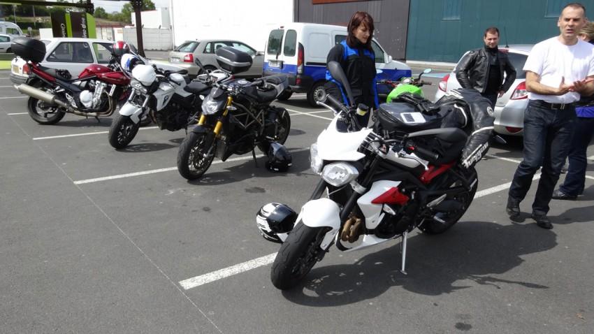 Site de rencontre pour motard gratuit