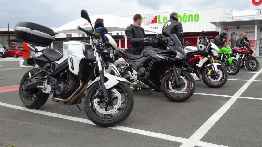sexe en Bretagne à moto ?