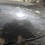 garde boue avant ducati streetfighter 1098 S carbone