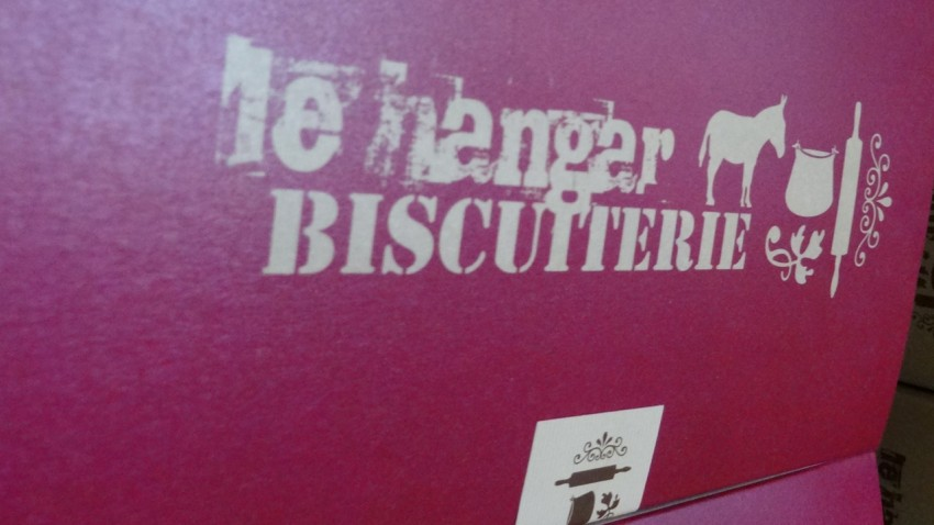 Le Hangar Biscuiterie Ploermel