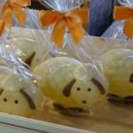 chocolat à ploermel : le hangar