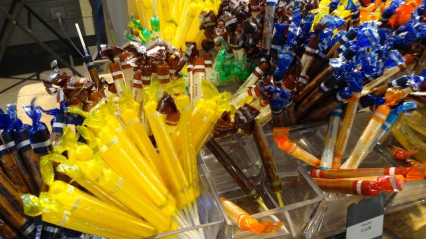 bonbon et sucrerie à Ploermel