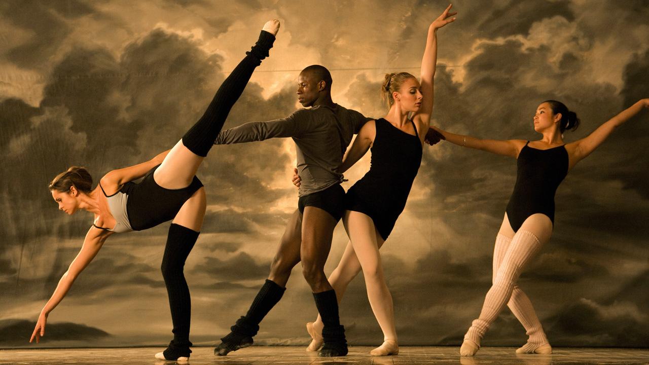 Mixe de David Jazt : Jazt Dance
