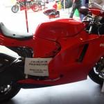 Ducati Desmo chez City Bike à Laval