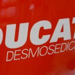 Ducati Desmo RR rouge