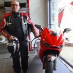 Ducati Desmo RR de David Jazt