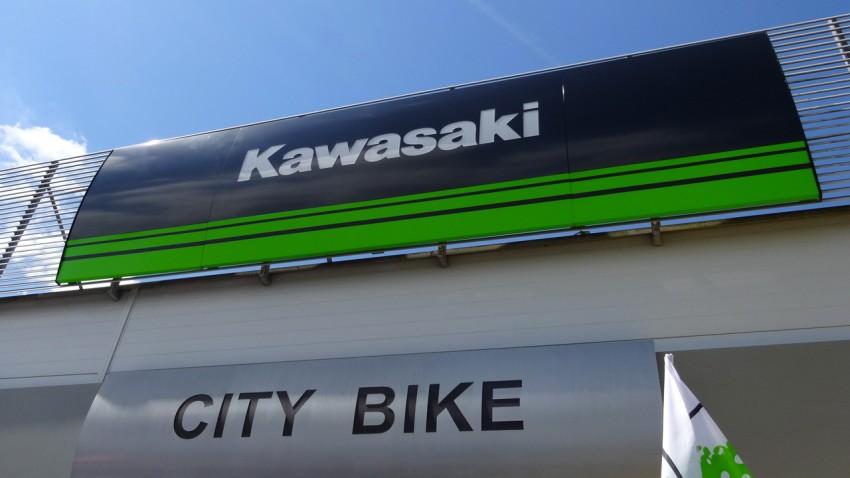 City Bike : concession moto en mayenne