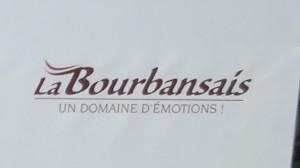 logo chateau de la Bourbansais